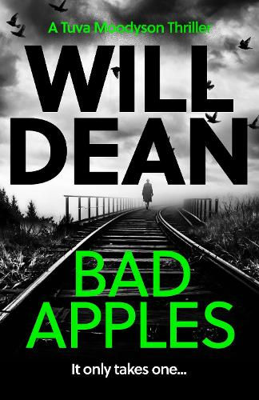Bad Apples: A Tuva Moodyson Mystery - The Tuva Moodyson Mysteries 4 (Paperback)