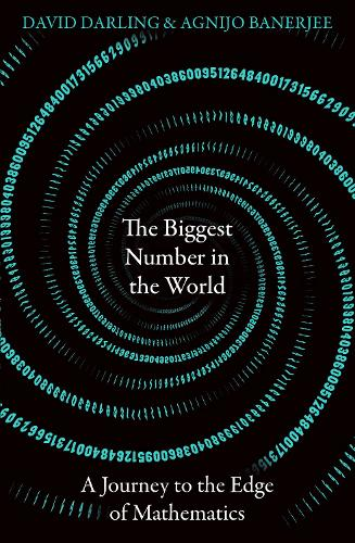The Biggest Number in the World: A Journey to the Edge of Mathematics (Paperback)