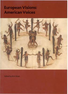 European Visions - British Museum Research Publication 172 (Paperback)