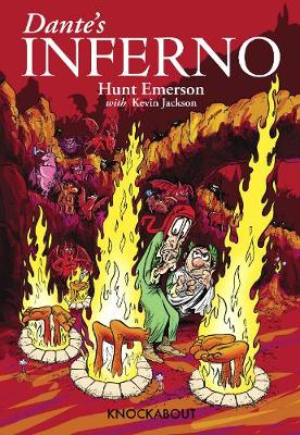 dantes inferno full book