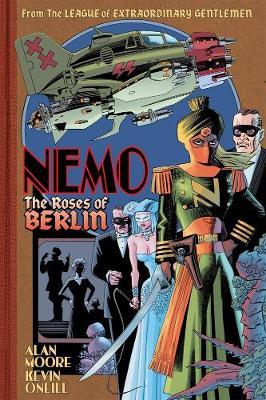 Nemo: Roses Of Berlin (Hardback)