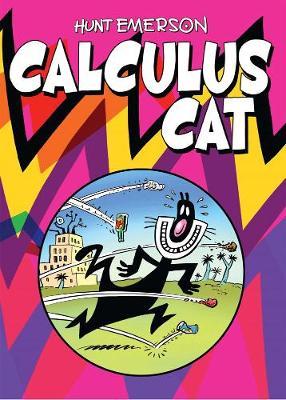 Calculus Cat (Paperback)