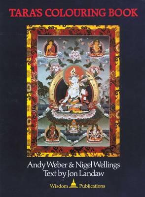 Tara's Coloring Book (Paperback)