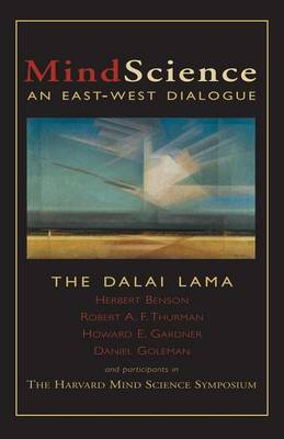 Mindscience: An East/West Dialogue (Paperback)