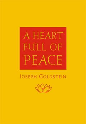 A Heart Full of Peace (Hardback)
