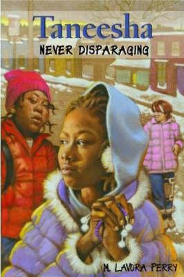 Taneesha Never Disparaging (Paperback)