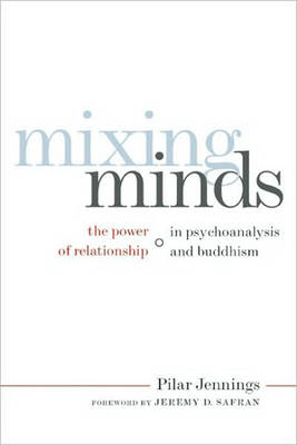 Mixing Minds: The Power of Relationship in Psychoanalysis and Buddhism (Paperback)