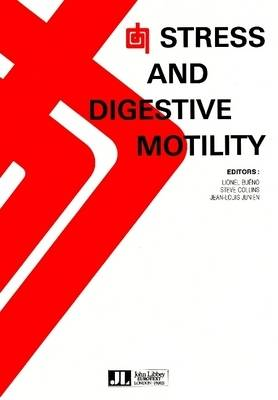 Stress and Digestive Motility (Paperback)