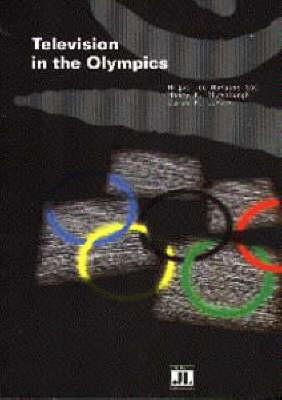 Television in the Olympics (Paperback)