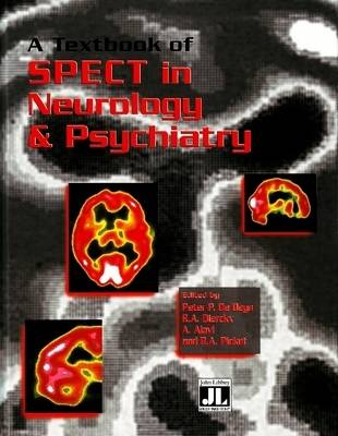 Textbook of SPECT in Neurology & Psychiatry (Paperback)