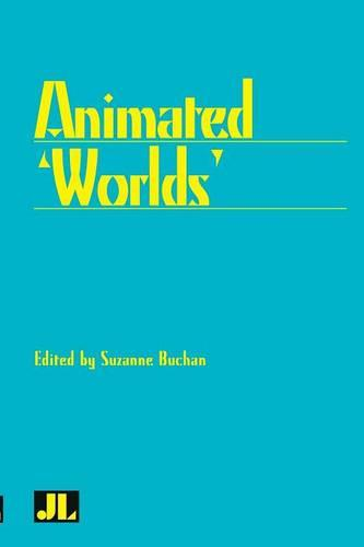 Animated Worlds (Paperback)