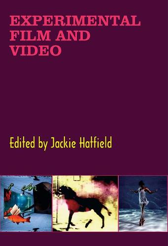 Experimental Film and Video: An Anthology (Paperback)