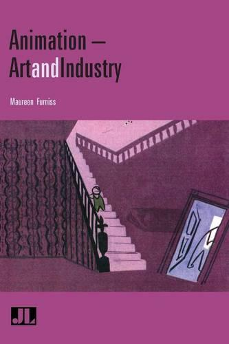 Animation: Art and Industry (Paperback)