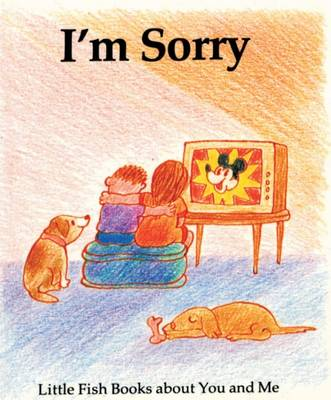 I'm Sorry - Little Fish (Paperback)