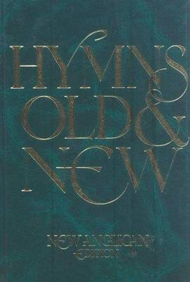 Hymns Old and New (Hardback)