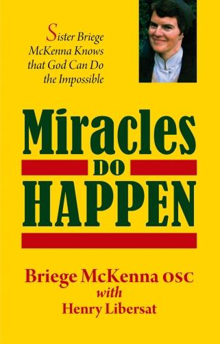 Miracles Do Happen (Paperback)