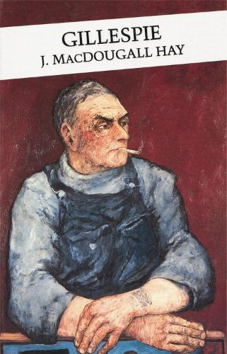 Gillespie (Paperback)
