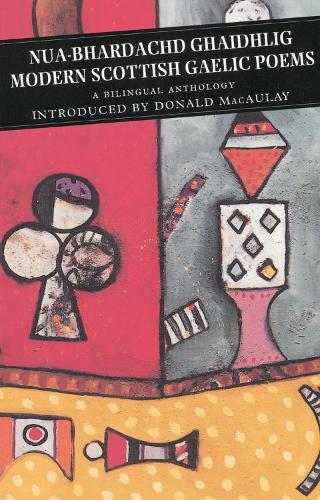 Modern Scottish Gaelic Poems: A Bilingual Anthology (Paperback)