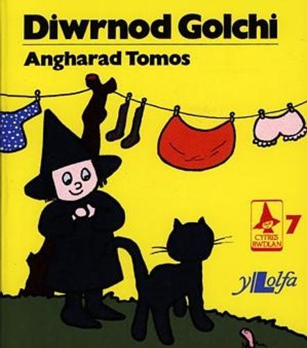 Cyfres Rwdlan:7. Diwrnod Golchi (Paperback)