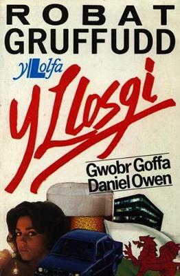 Llosgi, Y (Paperback)