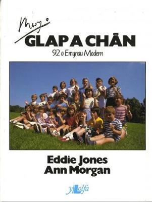 Mwy o Glap a Chan - Llyfryn Geiriau (Paperback)