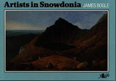 Artists in Snowdonia (Paperback)