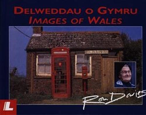 Delweddau o Gymru / Images of Wales (Hardback)