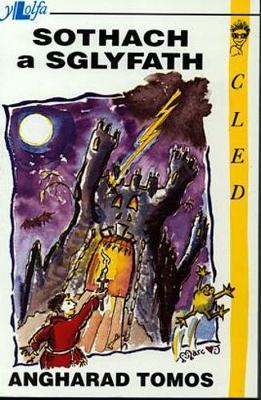 Cyfres Cled: Sothach a Sglyfath (Paperback)
