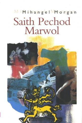 Saith Pechod Marwol (Paperback)