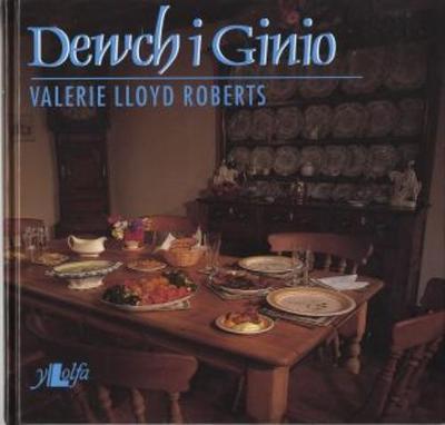 Dewch i Ginio (Paperback)