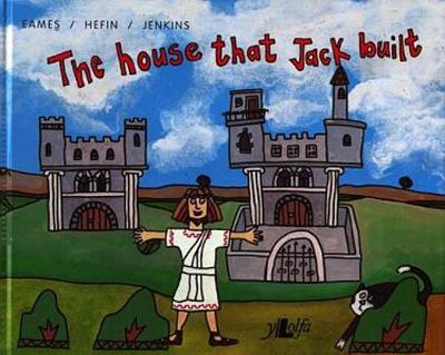 House That Jack Built, The (Hardback)