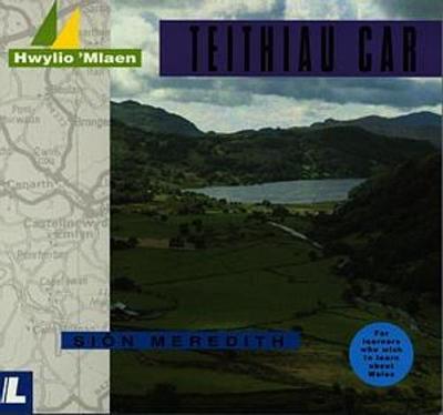 Cyfres Hwylio 'Mlaen: Teithiau Car (Paperback)