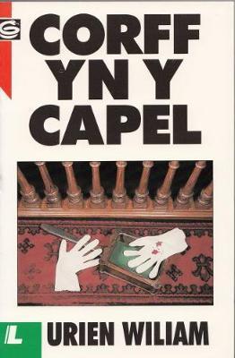 Corff yn y Capel (Paperback)