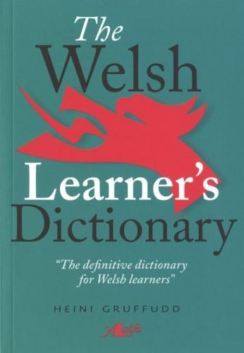 Welsh Learner's Dictionary, The / Geiriadur y Dysgwyr (Paperback)