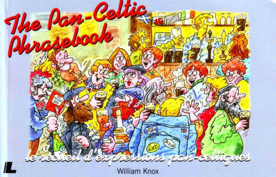 Pan-Celtic Phrasebook, The (Paperback)