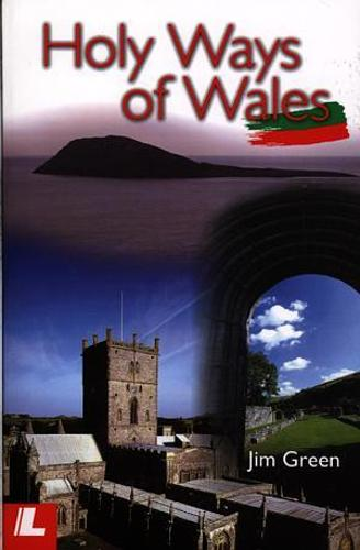 Holy Ways of Wales (Paperback)