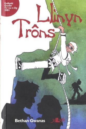Llinyn Trons (Paperback)