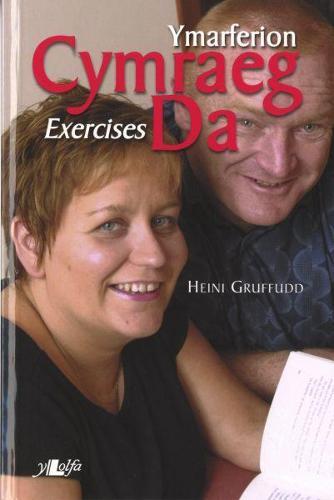 Cymraeg Da - Ymarferion / Exercises (Paperback)