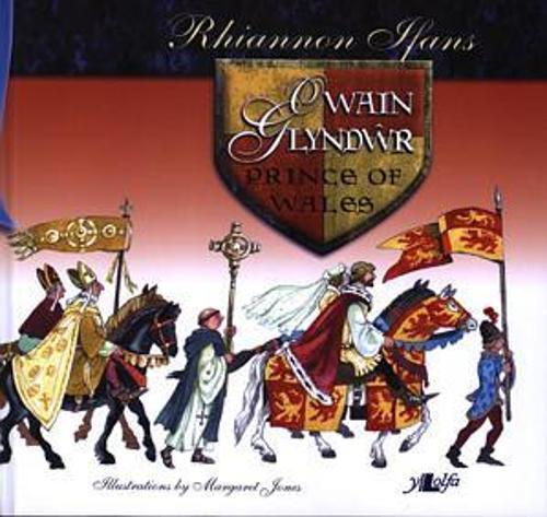 Owain Glyndwr: Prince of Wales (Paperback)