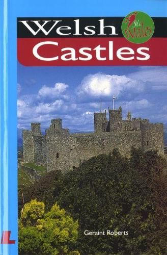 It's Wales: Welsh Castles (Paperback)