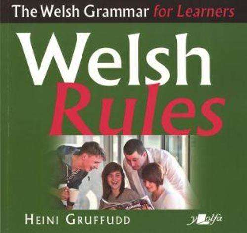 Welsh Rules (Paperback)