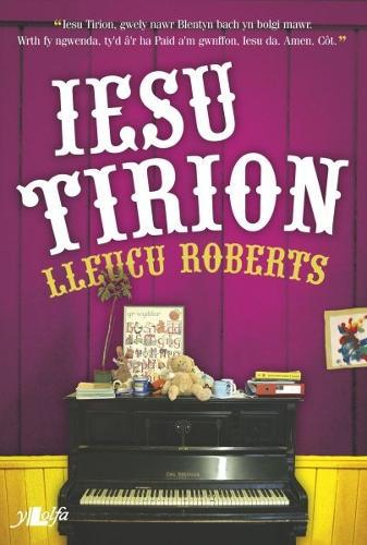 Iesu Tirion (Paperback)