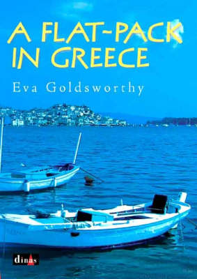 A Flat Pack in Greece (Paperback)