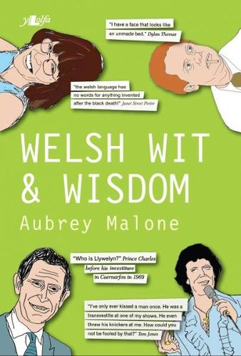 Welsh Wit and Wisdom (Paperback)