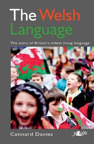 The Welsh Language - It's Wales (Paperback)