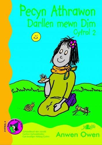 Cyfres Darllen Mewn Dim: Pecyn Athrawon - Cyfrol 2 (Paperback)
