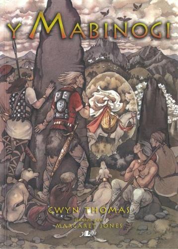 Mabinogi, Y (Paperback)