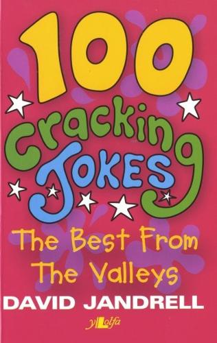 100 Cracking Jokes - The Best from the Valleys (Paperback)