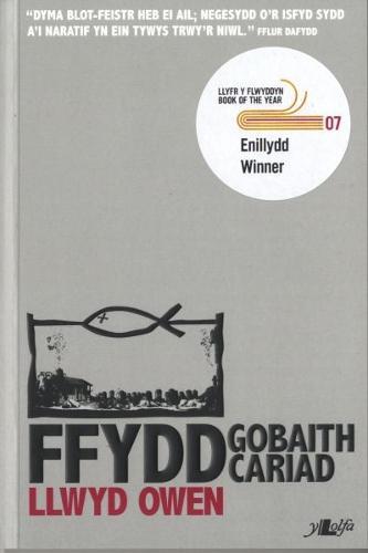 Ffydd, Gobaith, Cariad (Paperback)