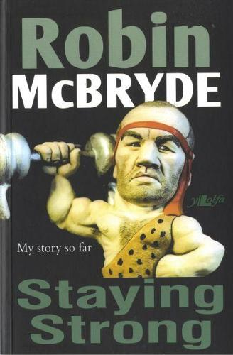 Robin McBryde Staying Strong (Paperback)